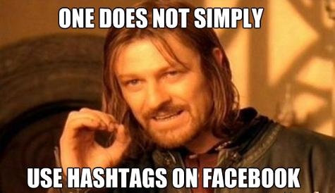 hashtag31